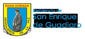 Residencia para mayores San Enrique de Guadiaro